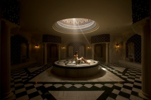 EuropeSpa Blog: Spa Design and Energy Flow