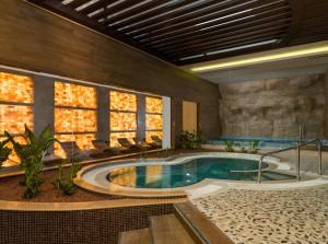 EuropeSpa Blog: Hotel Spas - A whole new World