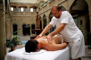 EuropeSpa Blog: How does a massage work?