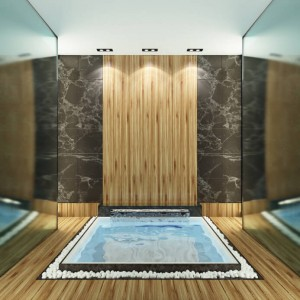 EuropeSpa Blog: 10 tips for the perfect spa architecture