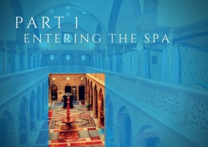 EuropeSpa Blog: spa journey
