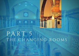 EuropeSpa Blog: The Spa Changing Rooms
