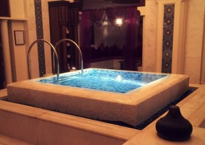EuropeSpa Blog: How to create the right stage for spa bathtubs