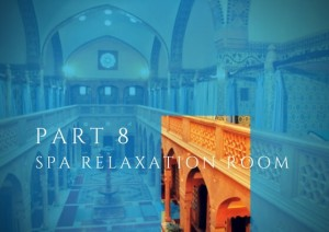EuropeSpa Blog: The Spa Relaxation Room
