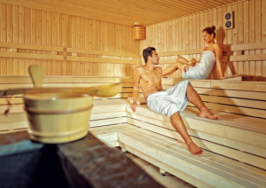 EuropeSpa Blog: Why go to the sauna to detox?