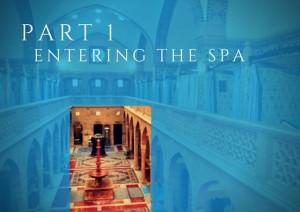 EuropeSpa Blog: spa journey