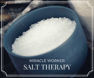 The miracle worker salt therapy – EuropeSpa Blog